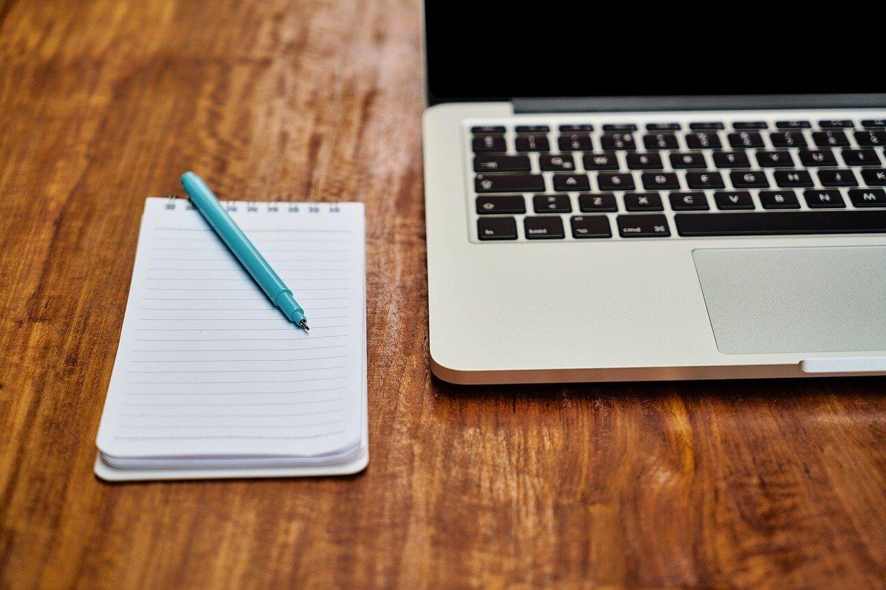 Z tego artykułu dowiesz się, jak krok po kroku napisać książkę!
